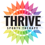 THRIVE Sports Therapy NJ | Massage therapy for athletes & active individuals located in Ridgewood, New Jersey